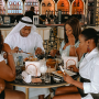 The Council Abuja – Another aesthetics-only restaurant?